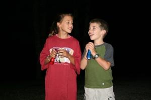 Singin' Cousins